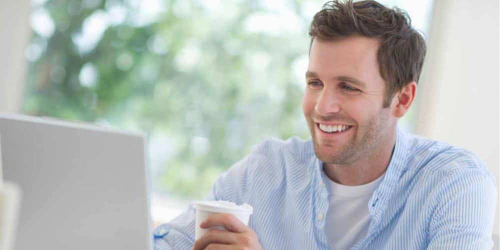 écrire un bon profil pour les rencontres en ligne